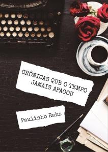 CAPA LIVRO Paulinho Rahs