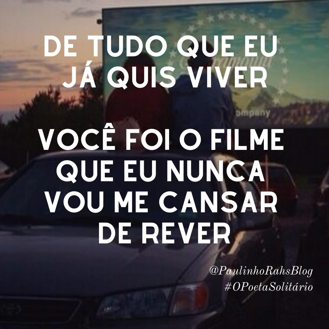 Frases Paulinho Rahs